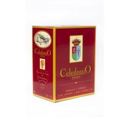 Tinto Celedonio 5L Caja