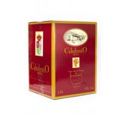 Tinto Celedonio 15L