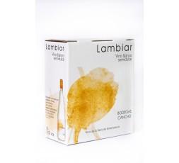 Lambiar blanco semidulce 3L