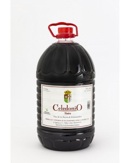 Tinto Celedonio 5L